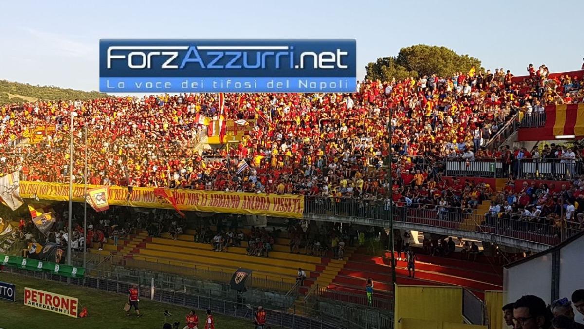 ESCLUSIVA- Under 16 Benevento: arriva un 2002 dalla Calcio Azzurri
