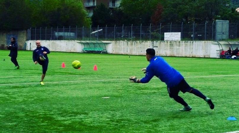 GIOVANI TALENTI- Davide Borsellini, il portiere azzurrostellato riscattato dall'Udinese