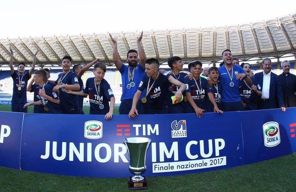 """ESCLUSIVA- Granato (Don Guanella Scampia):""""Impegnati nel sociale, Don Aniello il nostro maestro. Che gioia la Junior Cup, la Prima Squadra giocherà ancora in Promozione"""""""