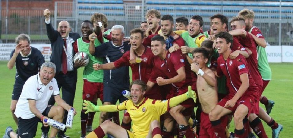 BERRETTI- Bardini e Pallecchi al fotofinish regalano lo scudetto al Livorno