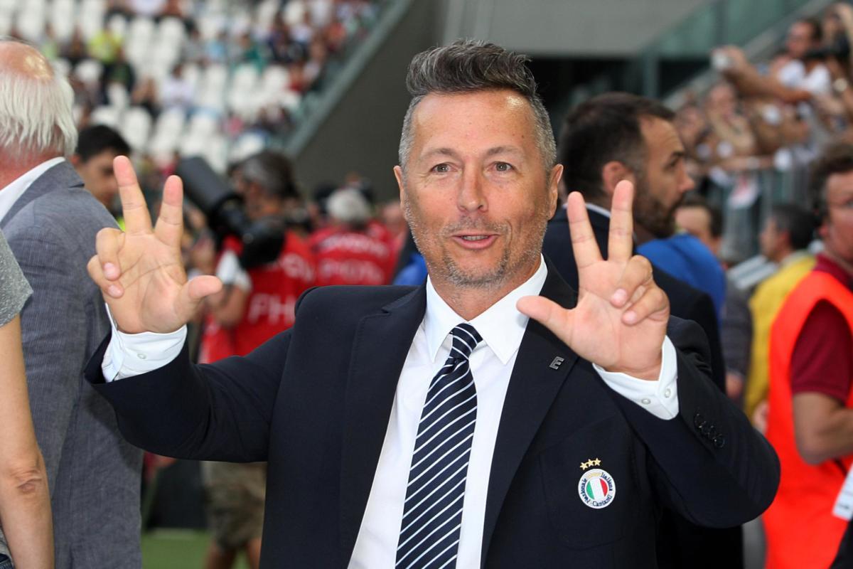 """Il cantante Paolo Belli rimprovera Sarri: """"Lo stimo ma ha sbagliato con Valdifiori…"""""""