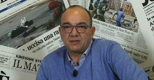 Titti Improta, ecco chi è la giornalista maltrattata da Sarri