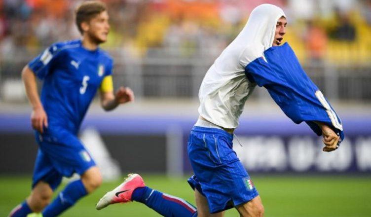 Italia U20, 3-2 allo Zambia: prima semifinale Mondiale della storia