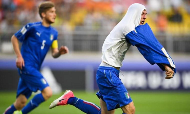 MONDIALE UNDER 20- Vido spedisce gli azzurrini in Semifinale
