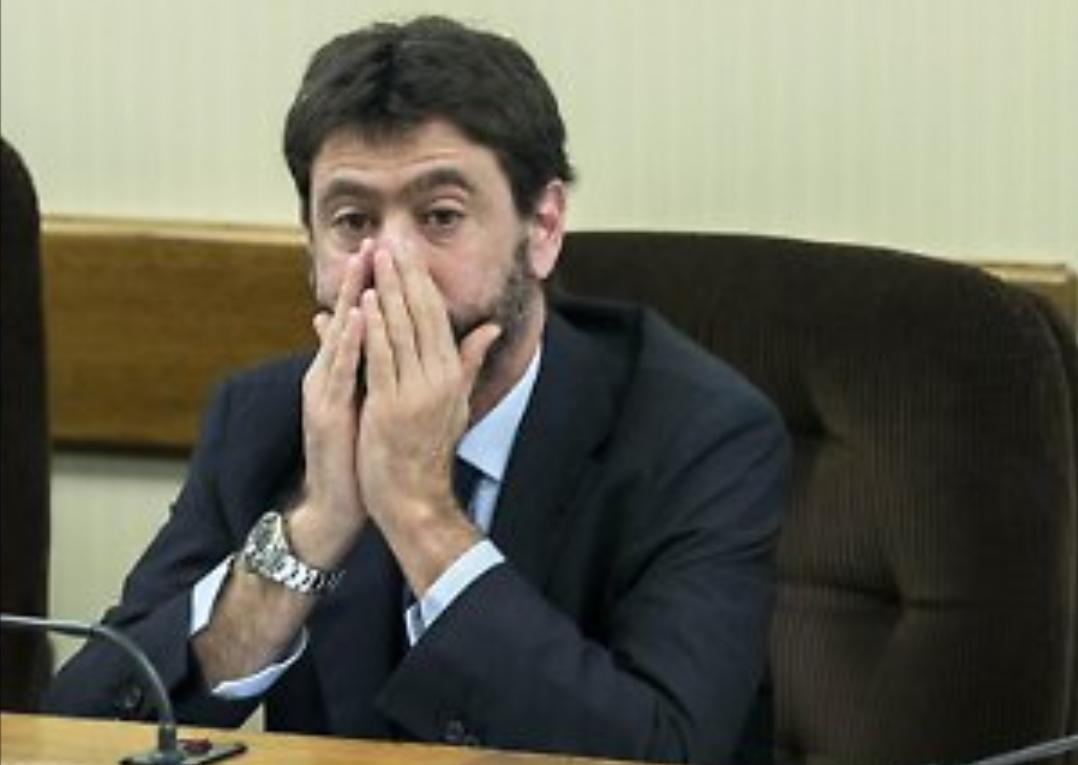 Juve, L'eliminazione dalla Champions è costata 299 milioni di Euro