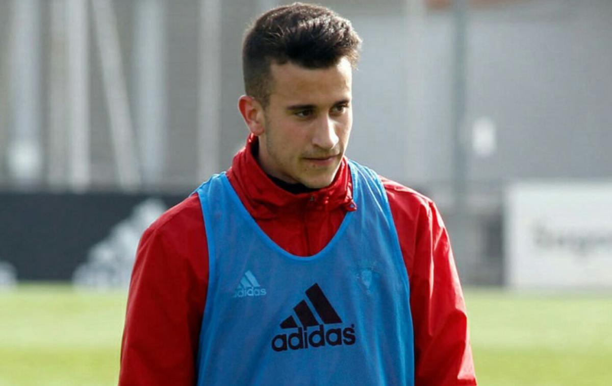 """Berenguer al Torino, l'Osasuna: """"Ceduto al Torino perchè hanno accettato una richiesta in particolare…"""""""