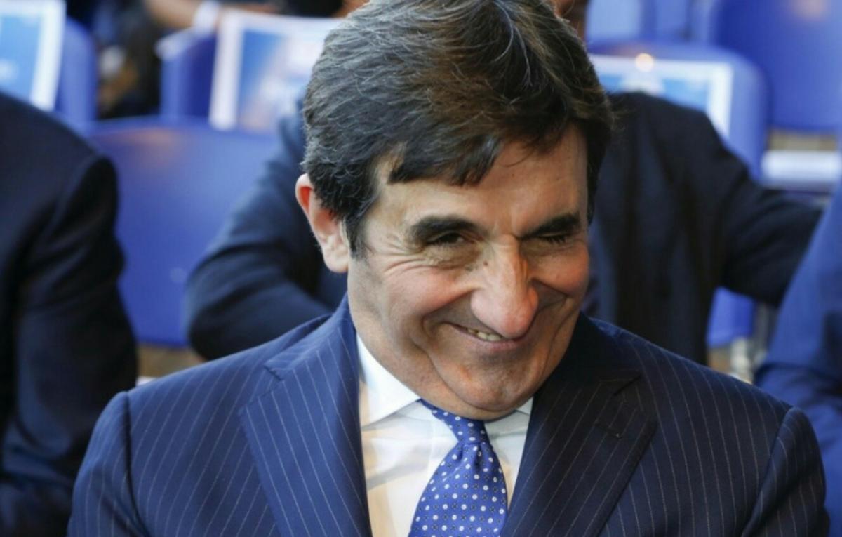 Il Roma – Berenguer al Torino per vendetta nei confronti di De Laurentiis: Cairo ha voluto far pagare al patron azzurro la questione Giaccherini