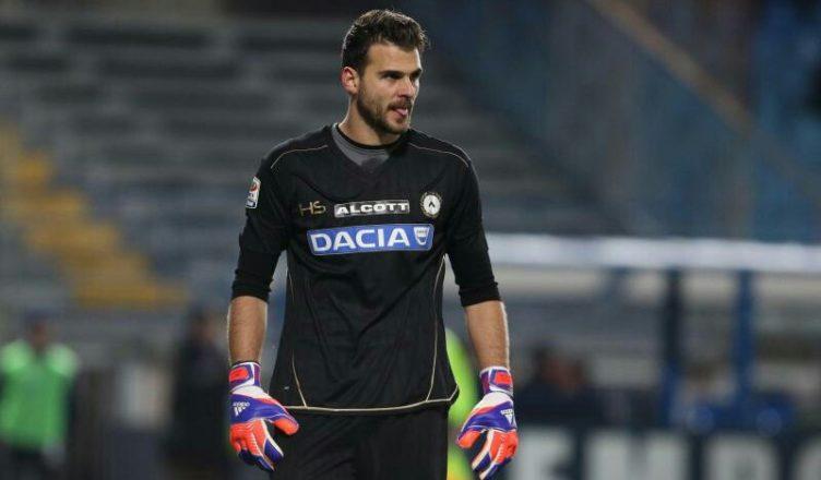 Delneri conferma l'addio a Karnezis, c'è il Napoli alle spalle?