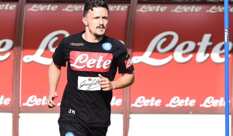 Napoli, Mario Rui: