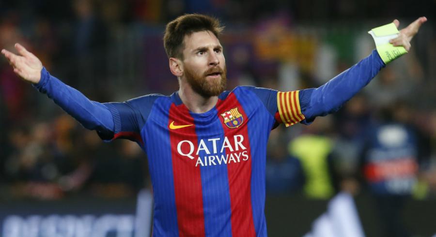 Delusione per una piccola tifosa, niente foto con Messi