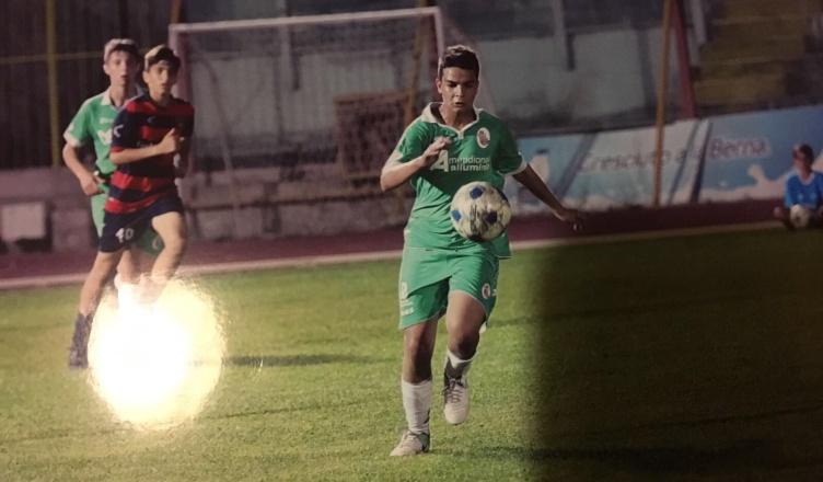 ESCLUSIVA GIOVANILI- Paolo Senese passa all'Under 16 dell'Avellino
