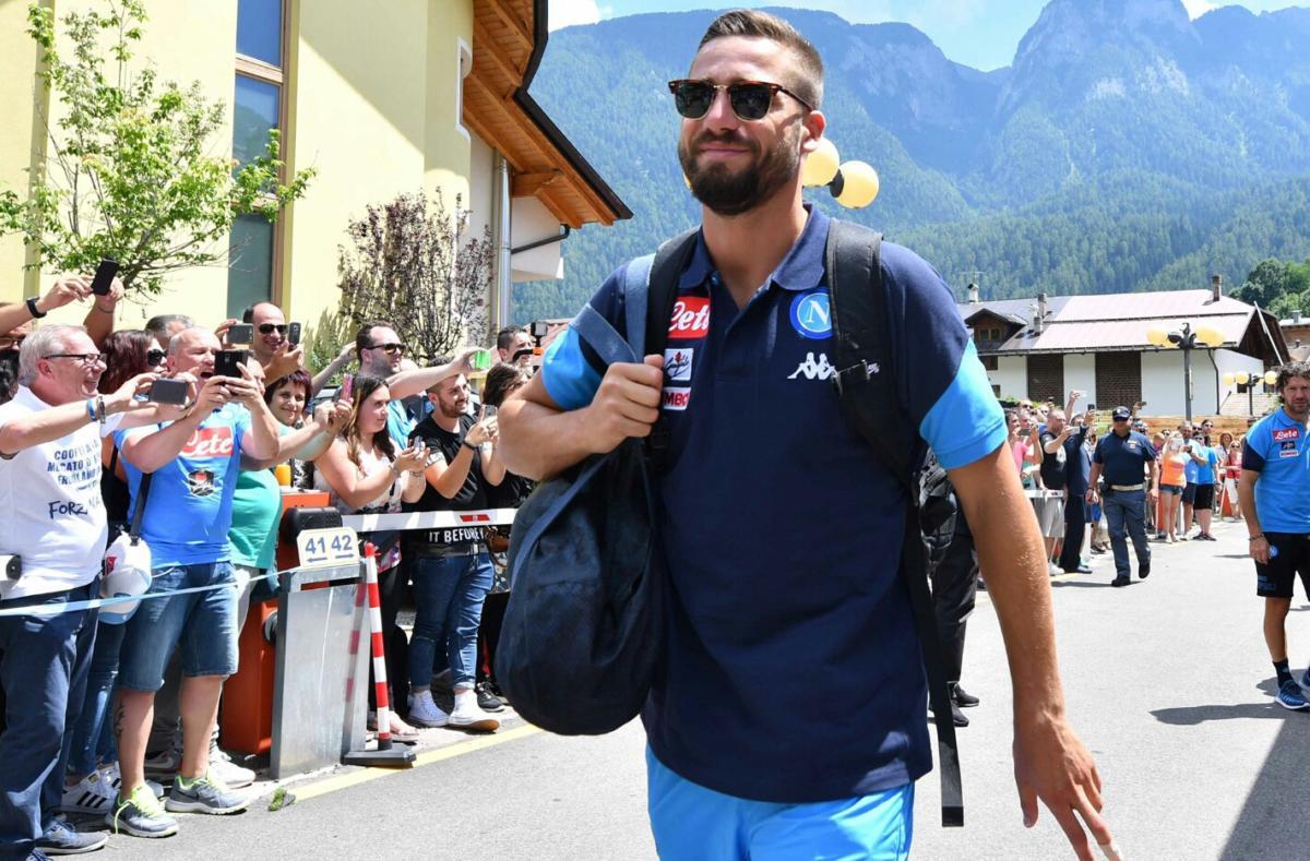 Pavoletti-Udinese, situazione in stand-by: dubbi dei friulani sulle condizioni fisiche del calciatore