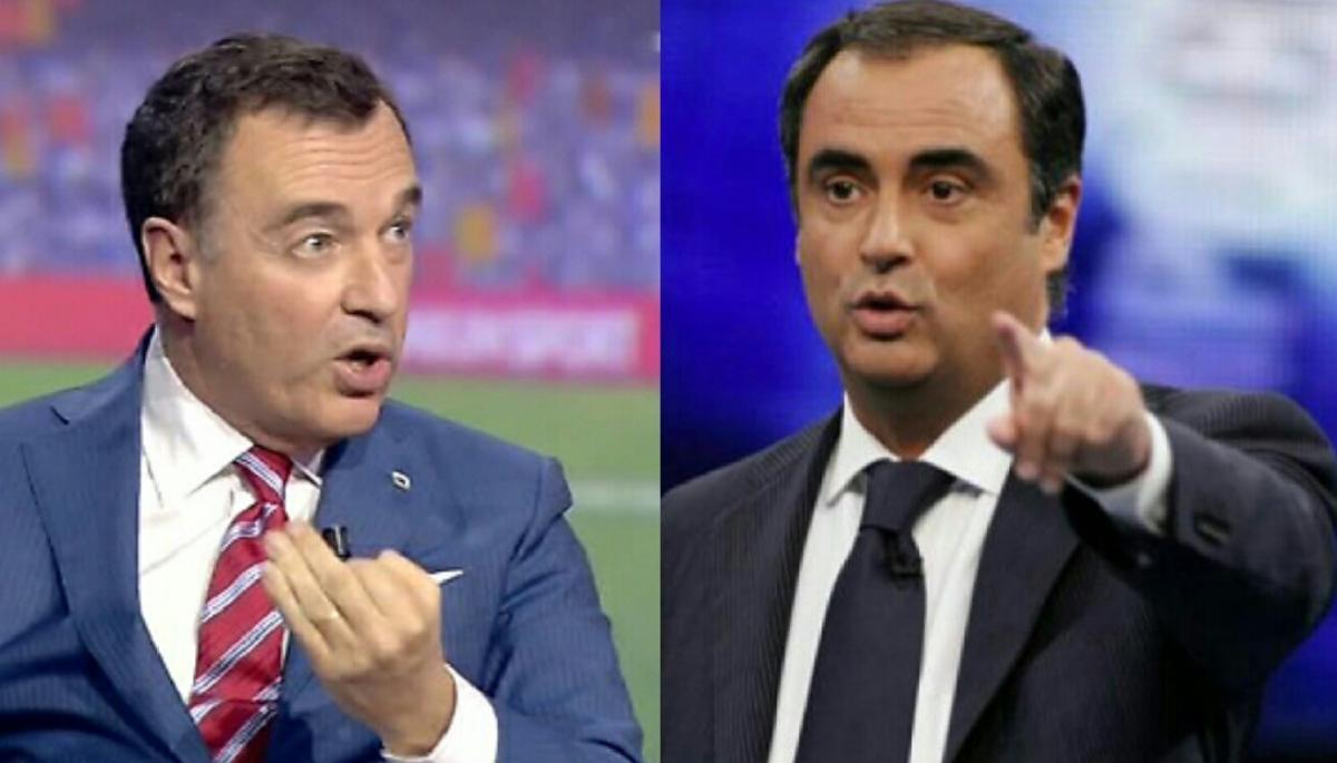 Mediaset nega il licenziamento di Piccinini e Pistocchi. Arrivano le dure risposte dei due giornalisti