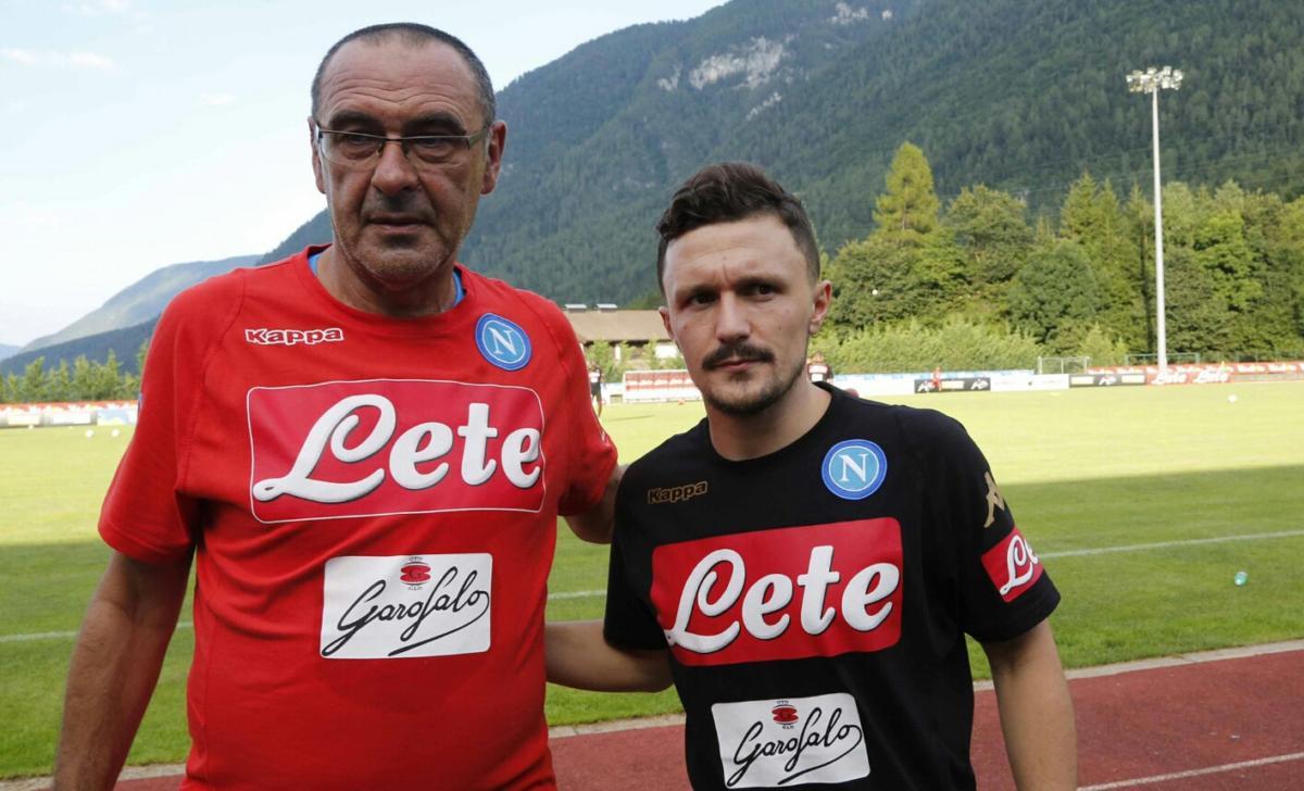 GRAFICO FORMAZIONE – Chievo-Napoli, tre novità e tre ballottaggi per Sarri. Maran con il 4-3-1-2