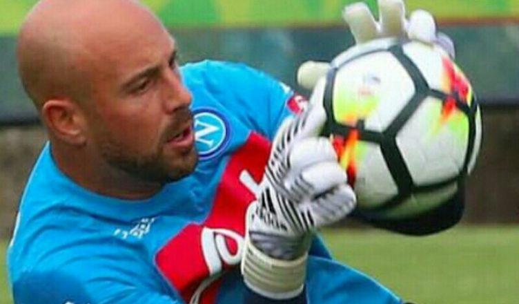 Calciomercato Napoli: Reina verso il rinnovo, Berenguer diserta l