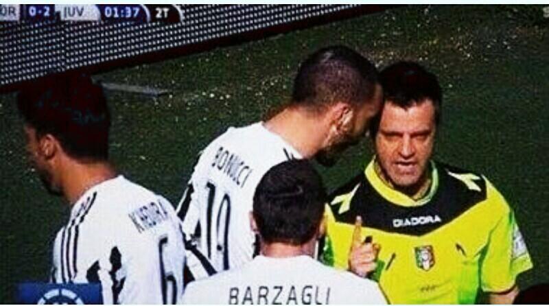 """Juve-Napoli, Paolo Liguori rinviato a giudizio profetizzò: """"È sicuro ci sarà un errore di Rizzoli pro Juve…"""""""