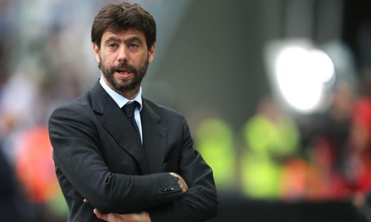 """Juventus, Agnelli: """"Esiste un unico risultato ed è la vittoria, senza arroganza a noi compete vincere…"""""""