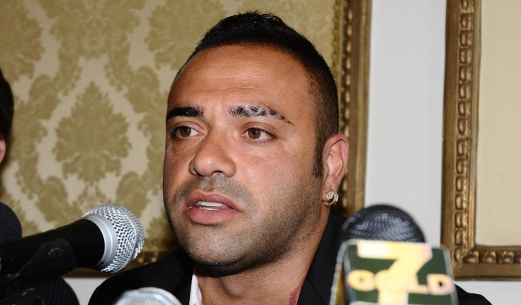 """Fabrizio Miccoli a Radio CRC: """"Ecco cosa manca al Napoli. Luperto? Sarà il futuro della difesa azzurra"""""""