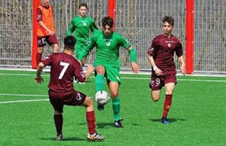 """ESCLUSIVA- Il """"capitano"""" Raffaele Virgilio è un nuovo giocatore dell'U16 del Napoli"""