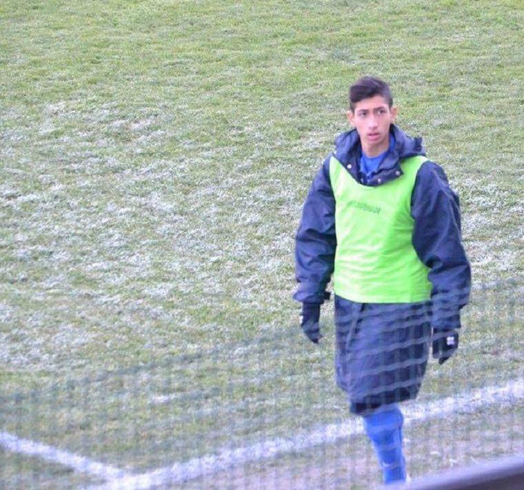 UFFICIALE- Youssef Sadek: Progresso, Mezzolara e ora la Serie B con la Virtus Entella