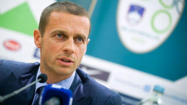 Pres della Uefa, frecciata alla Juve: Alcune società controllano il mercato prestando giocatori