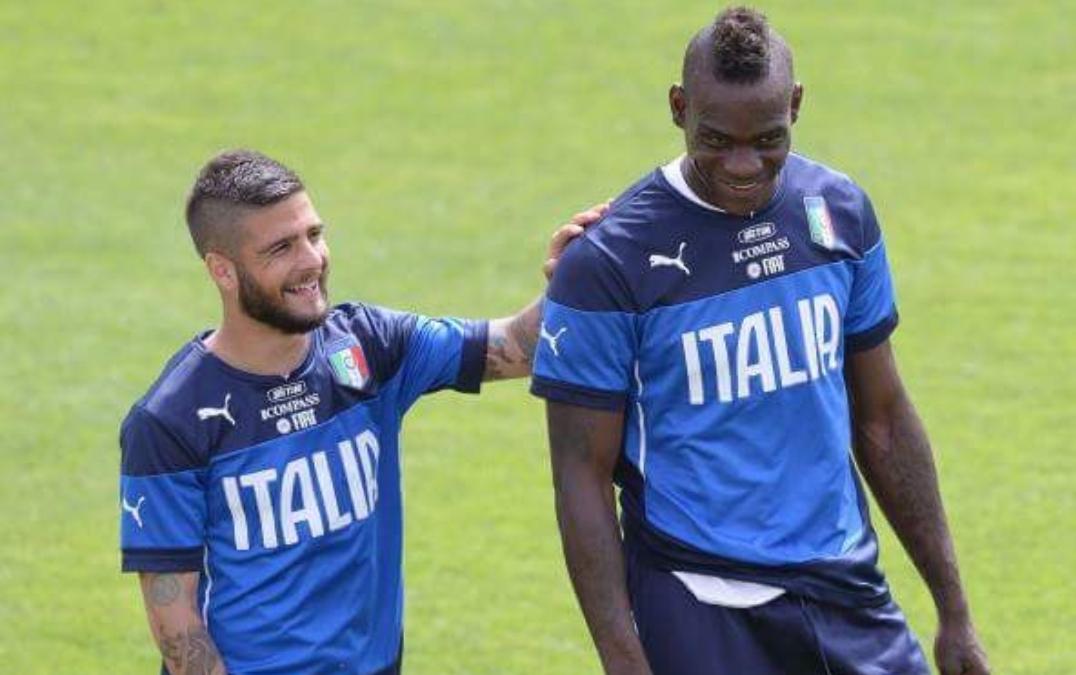 Brescia si ferma per il ritorno di Mario Balotelli