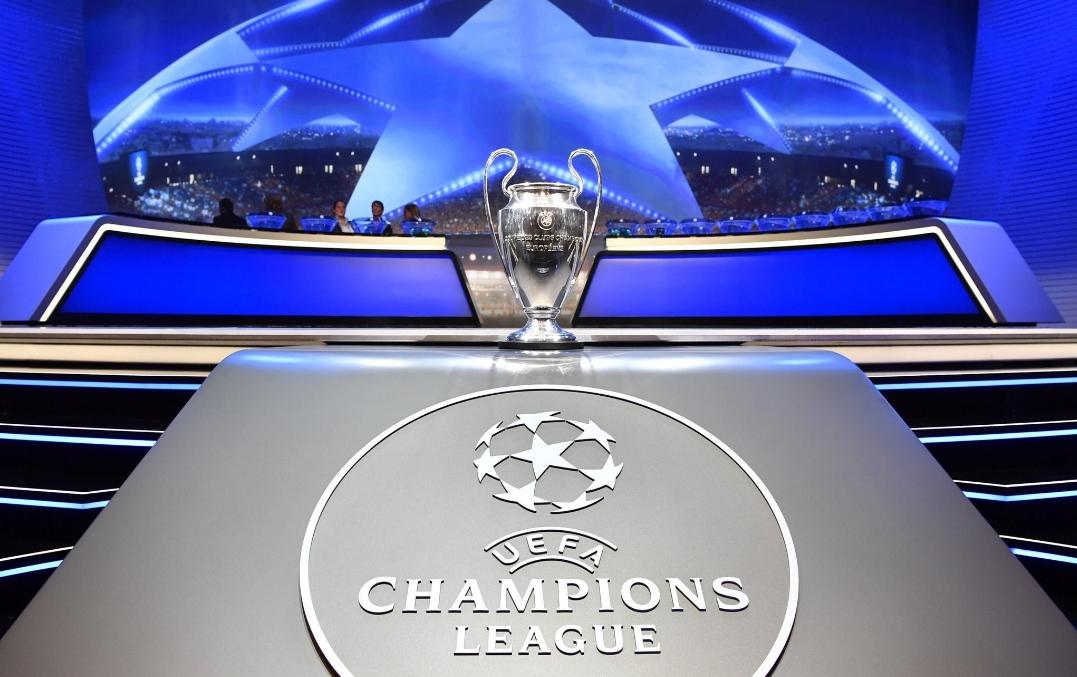 UFFICIALE – I Gironi di Champions League: le squadre pescate da Juventus, Inter, Atalanta e Lazio
