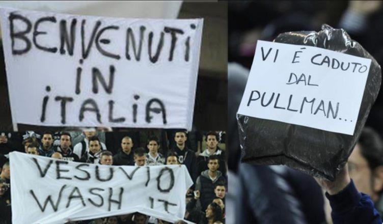 Razzismo contro Napoli e napoletani, arriva la risposta del Consiglio d'Europa sull'esposto dei neoborbonici