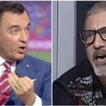 """FOTO - Pistocchi ATTACCA il direttore di Juventus Channel: """"Questo lo stile Juve"""""""