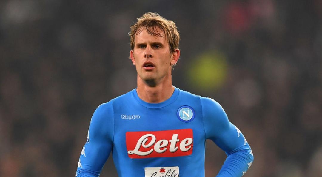 Strinic verso la Fiorentina. L'affare potrebbe concludersi prima del preliminare di Champions