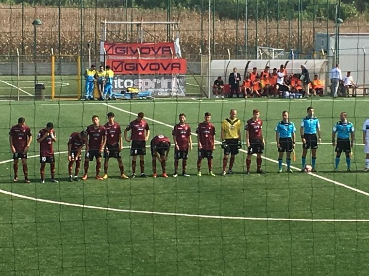 """PRIMAVERA 2- Salernitana-Perugia: i Grifoni espugnano il """"Volpe"""""""