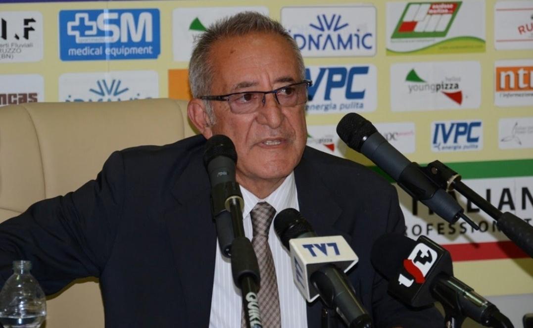 """Benevento, Vigorito: """"Non potrei rifiutare una collaborazione con il Napoli. Ci ispiriamo al modello Atalanta"""""""