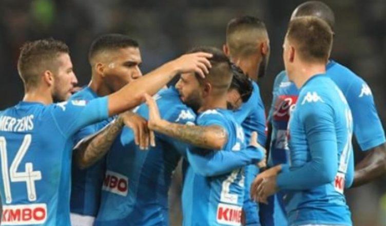 Napoli, è terminato il silenzio stampa: l'annuncio del club