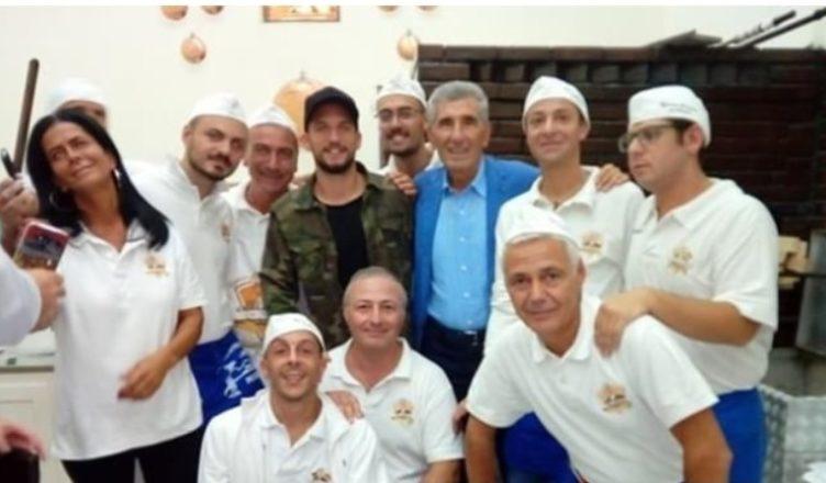 Il Napoli vince, guardate come festeggia Maradona! Tifosi impazziti sui social
