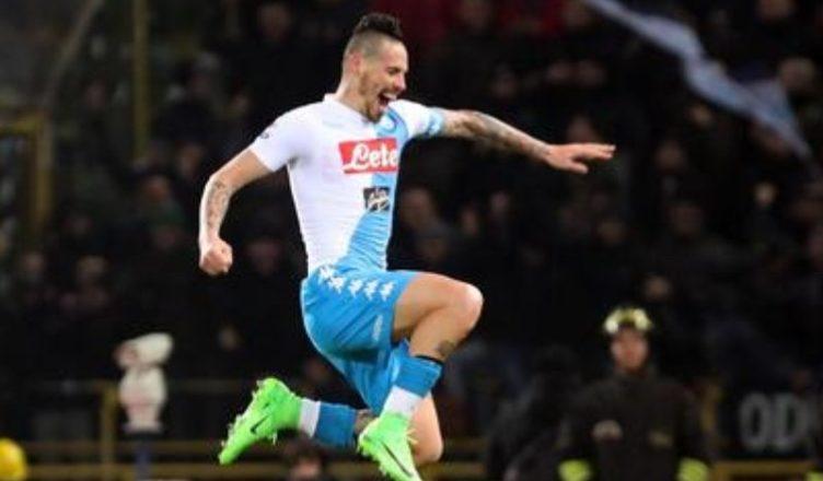 Napoli-Benevento, nessun caso Hamsik: sarà titolare