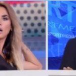 """Melissa Satta straparla: """"Maradona 50 anni fa giocava a due all'ora. E basta non era Dio!..."""""""