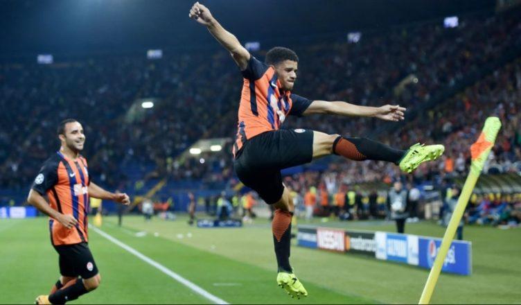 Champions League, Srna choc: positivo all'antidoping dopo Shakhtar-Napoli?