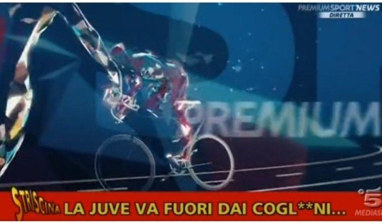 YouTube, Baselli espulso Juventus-Torino: ecco il fallo su Pjanic