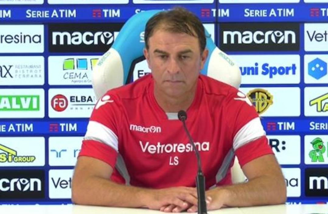Ufficiale – Cagliari, Semplici è il nuovo allenatore