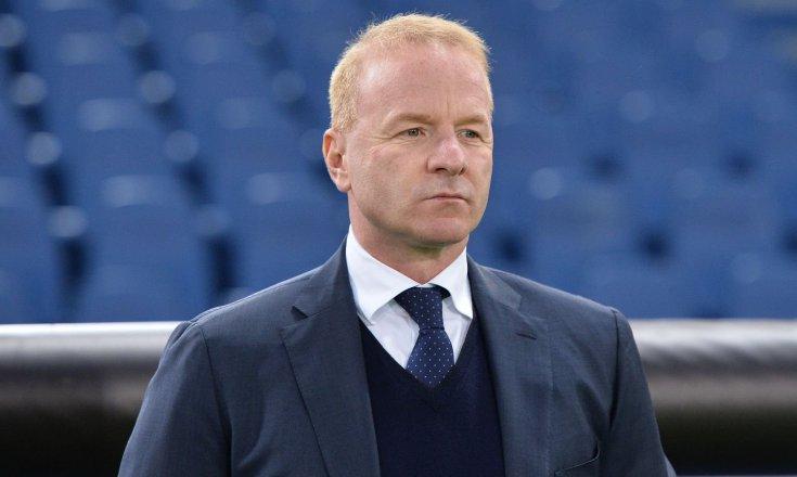 De Laurentiis pensa a Tare per il ruolo di ds, con lui anche Simone Inzaghi