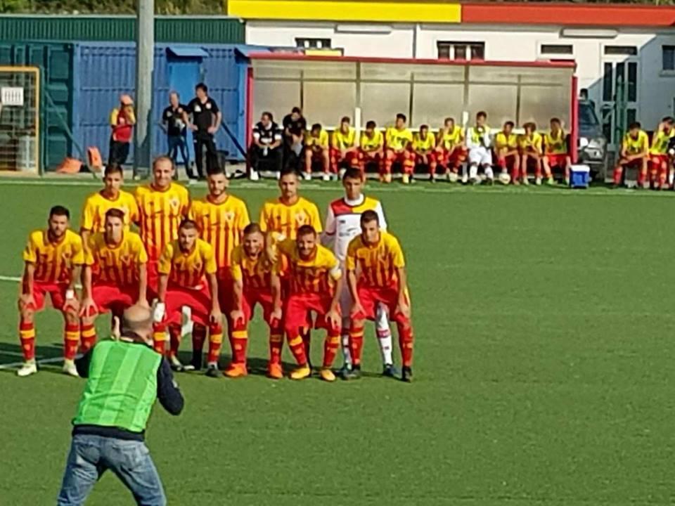PRIMAVERA 2- Benevento-Palermo: escono i n. 2 e 19 sulla ruota dei…giallorossi!