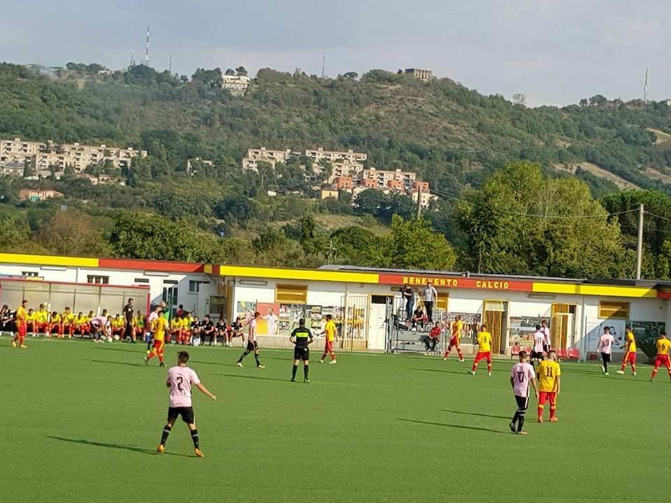 PRIMAVERA- Benevento: Pinto torna al gol, il Pescara risponde nel finale…