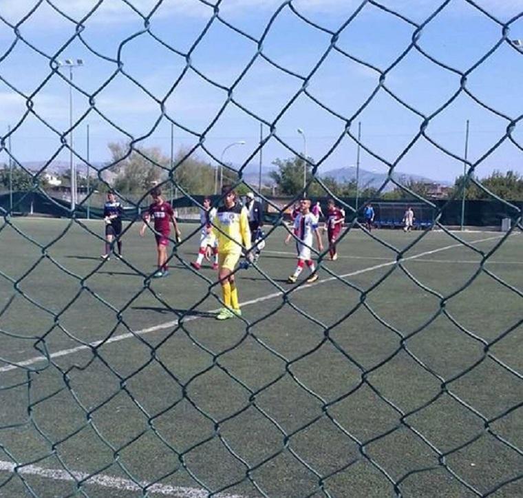CASERTANA-AREZZO- Under 15 Serie C: termina in parità la sfida a Marcianise