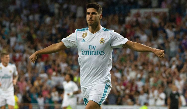 Real Madrid, Asensio: 'Gol preferito? In Champions, alla Juve'
