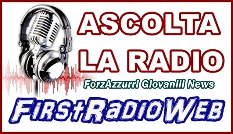 FORZAZZURRI NEWS- Tutto sul calcio giovanile, appuntamento del 10 ottobre (Audio)