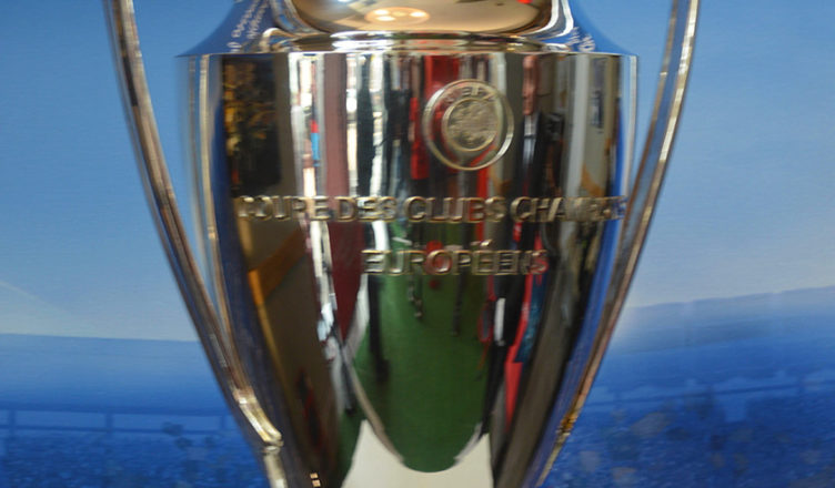 Lazio come il Real Madrid: destini simili all'Allianz Stadium