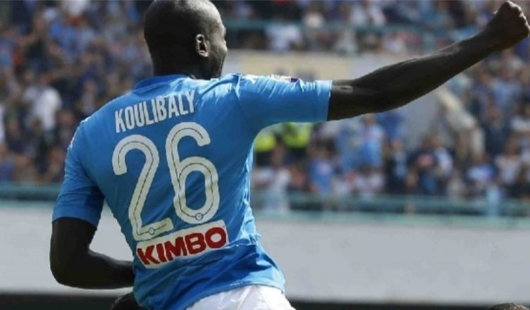Koulibaly, l'agente: