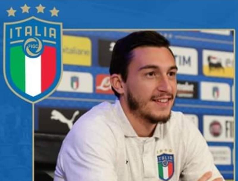 """Darmian: """"Faremo di tutto per andare al Mondiale. È una grande emozione tornare a Torino…"""""""