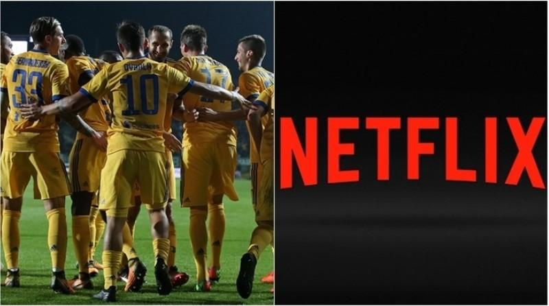 Il colosso dell'intrattenimento on line Netflix, ha scelto la Juve: realizzerà una  docu-serie raccontando il 'dietro le quinte dei bianconeri'