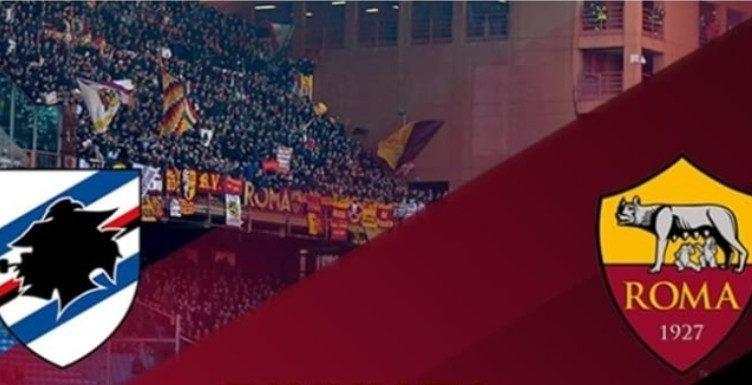 Sampdoria-Roma, ci sono le date del recupero